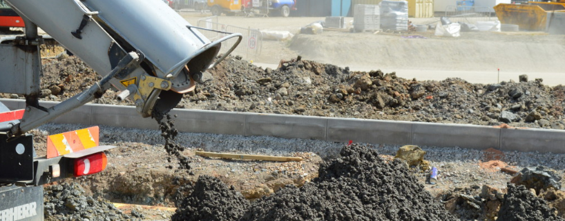 Ready Mixed Cement 'vs' Concrete - What's the difference?