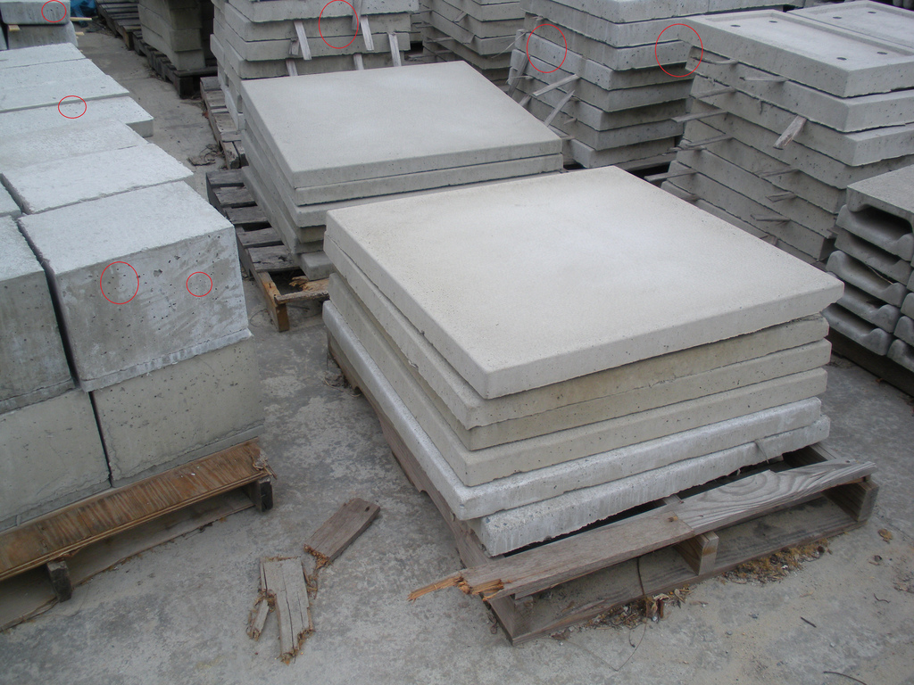 Making Concrete Slabs : Facts about concrete you may not know
