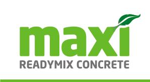 Maxi ReadyMix