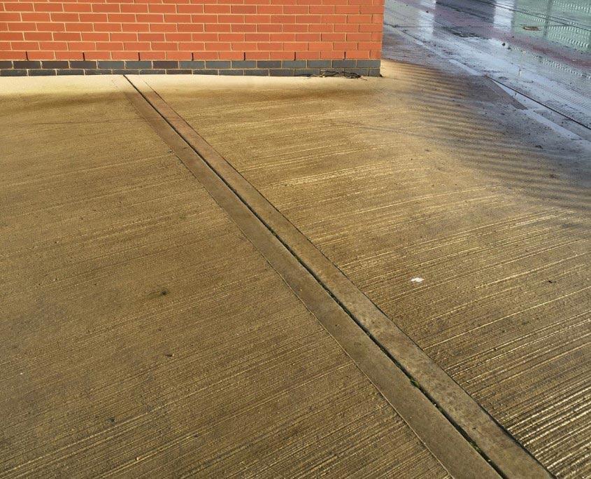 Concrete Paving 2