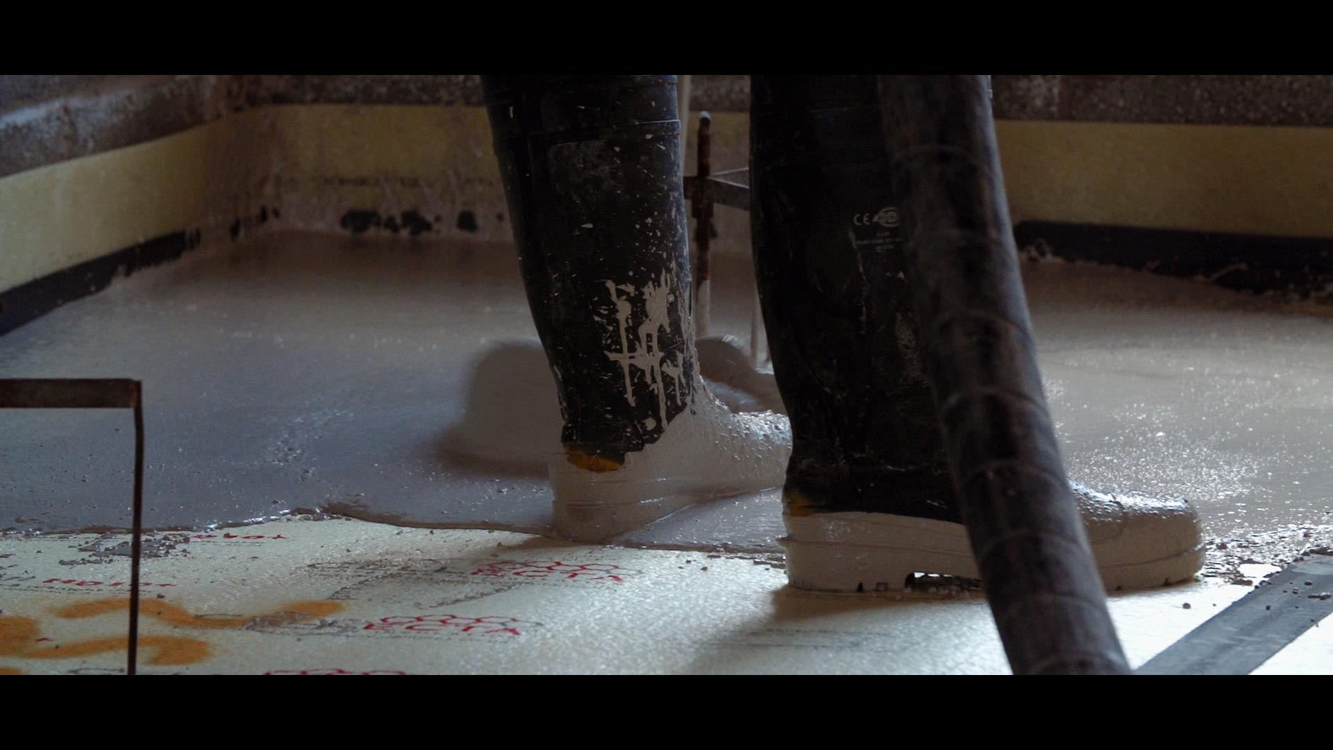 What Is Self Levelling Floor Screed And How Is It Used