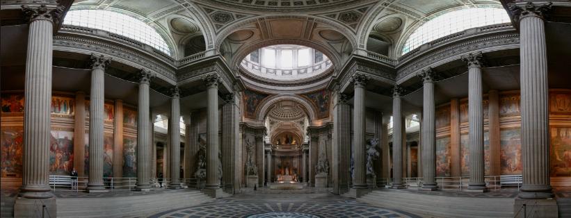 pantheon-worlds-largest-concrete-structure