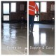 flowing floor screeds